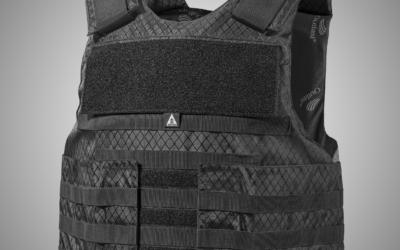 ¿Cuántos disparos resiste un chaleco antibalas?